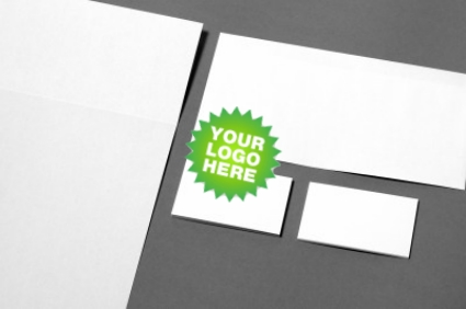 Logo Imprinted Corporate Letterhead Business Forms