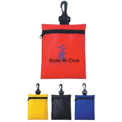 Academy Identification Lunch Bag