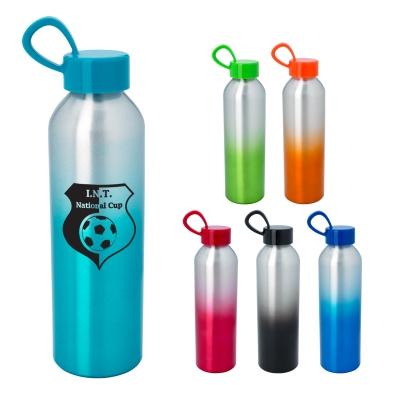 21 Oz. Aluminum Chroma Bottle