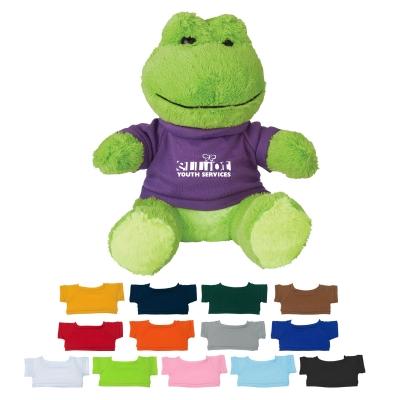"""8 ½"""" Fantastic Frog"""