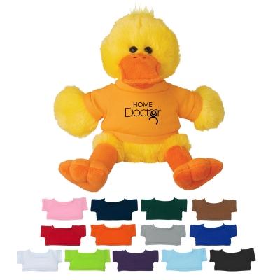 "8 ½"" Delightful Duck"