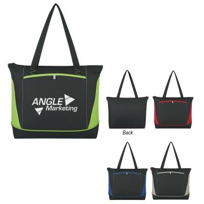 Borough Tote Bag