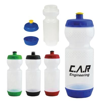 23 Oz. Clean Sports Bottle