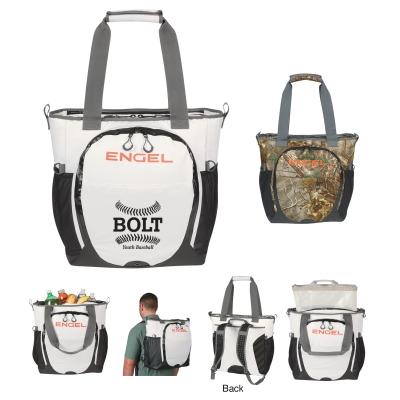 23 Qt. Engel® Backpack Cooler