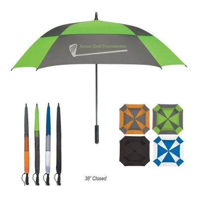 """60"""" Arc Square Umbrella"""